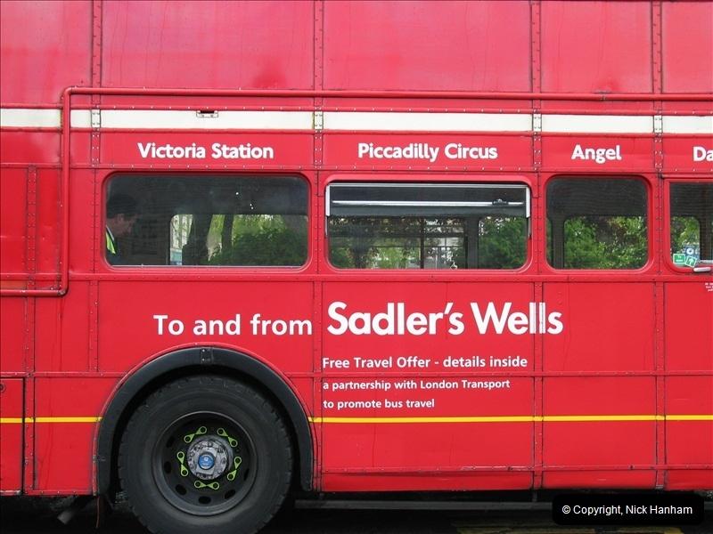 2005-05-10 London.  (6)359
