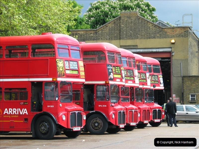 2005-05-10 London.  (9)362