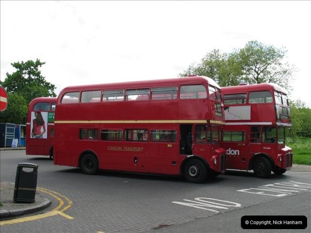 2005-05-10 London.  (12)365
