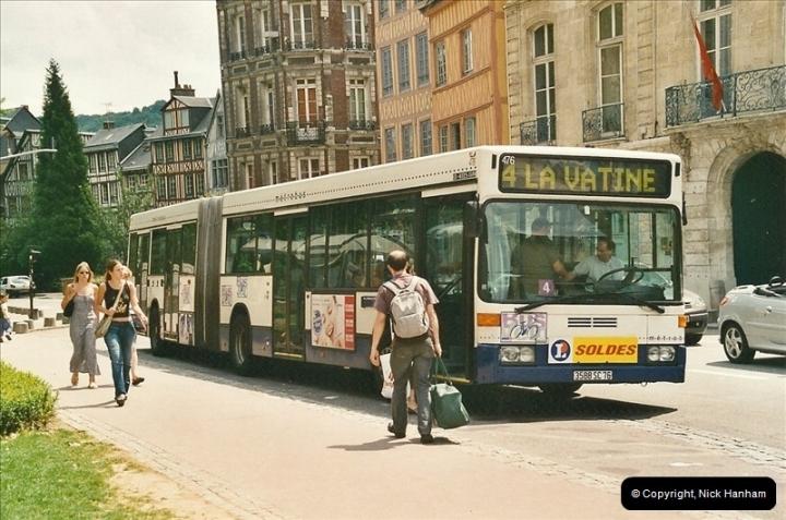 2005-06-29. Rouen, France (2)375