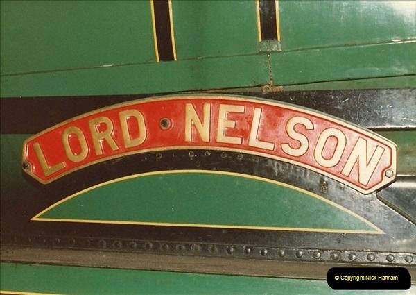 1983-03-25 Carnforth, Lancashire.  (11)011