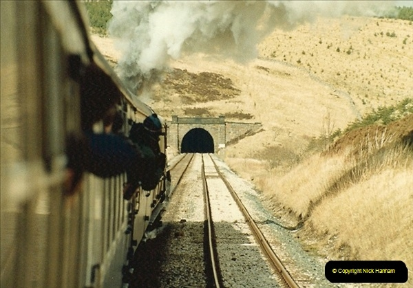 1983-03-26 Settle & Carlisle Trip.  (13)034