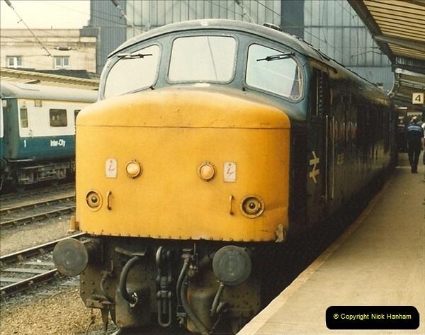 1983-03-26 Settle & Carlisle Trip. (24)045