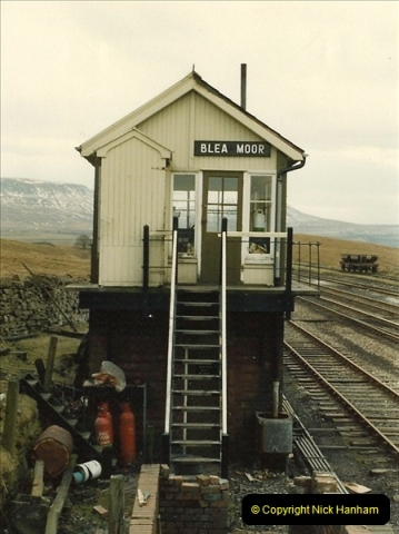 1983-03-27 to 01-04. On the Settlke & carlisle.  (10)057