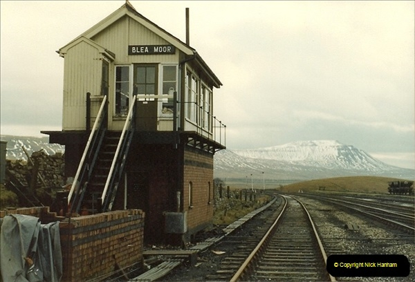 1983-03-27 to 01-04. On the Settlke & carlisle.  (11)058