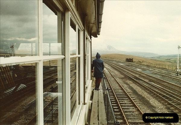 1983-03-27 to 01-04. On the Settlke & carlisle.  (14)061