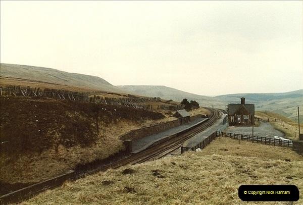 1983-03-27 to 01-04. On the Settlke & carlisle.  (23)070