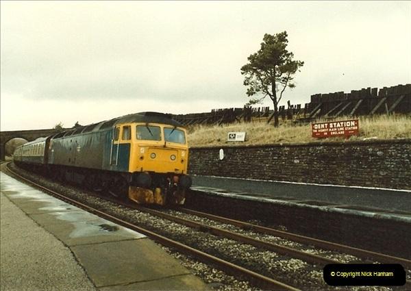 1983-03-27 to 01-04. On the Settlke & carlisle.  (26)073