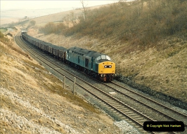 1983-03-27 to 01-04. On the Settlke & carlisle.  (30)077