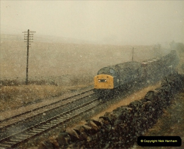 1983-03-27 to 01-04. On the Settlke & carlisle.  (34)081