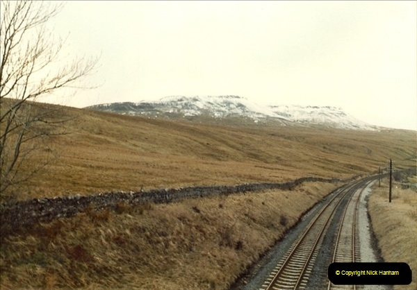 1983-03-27 to 01-04. On the Settlke & carlisle.  (35)082