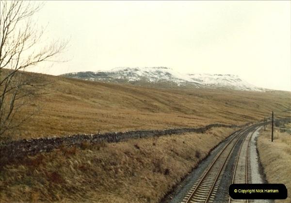 1983-03-27 to 01-04. On the Settlke & carlisle.  (35)082
