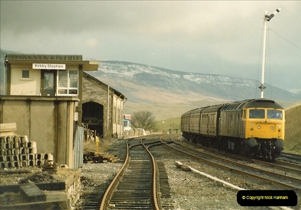 1983-03-27 to 01-04. On the Settlke & carlisle.  (38)085