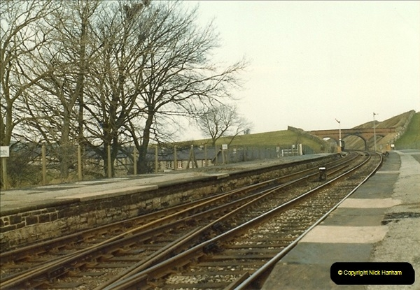 1983-03-27 to 01-04. On the Settlke & carlisle.  (39)086
