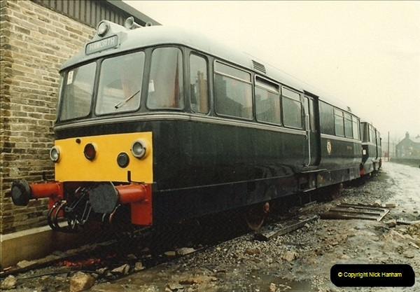 1983-03-29 At the Keithley & Worth Valley Railway.  (1)101