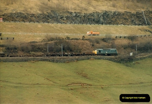 1983-03-31 The Lune Valley, Cumbria.  (1)109
