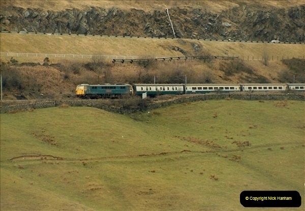 1983-03-31 The Lune Valley, Cumbria.  (2)110