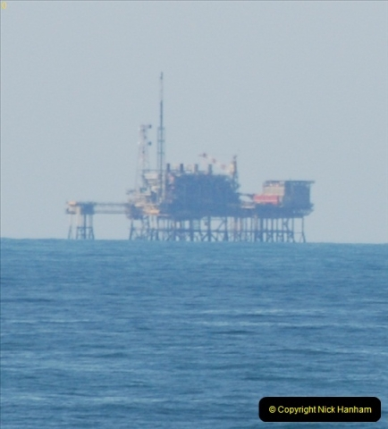 2012-06-02 North Sea Oil & Gas Platforms, Wind Farms & The River Thames.  (14)0568