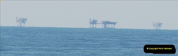 2012-06-02 North Sea Oil & Gas Platforms, Wind Farms & The River Thames.  (19)0573