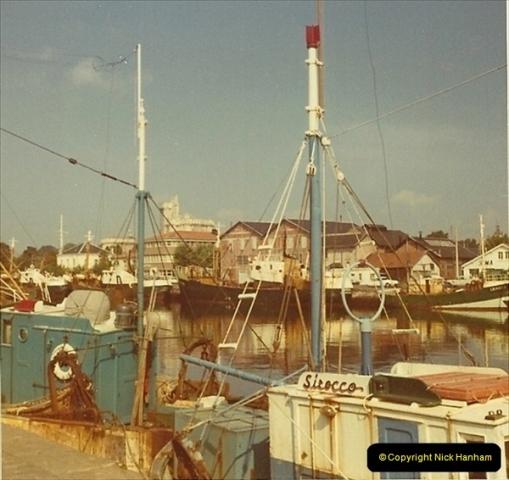 1972-08-20. La Rochelle, France.  (2)010