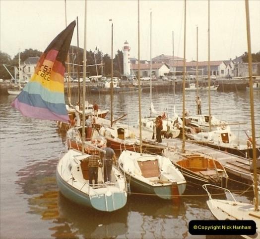 1972-08-20. La Rochelle, France.  (4)012