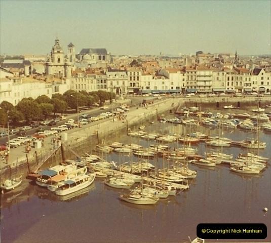 1972-08-20. La Rochelle, France.  (5)013