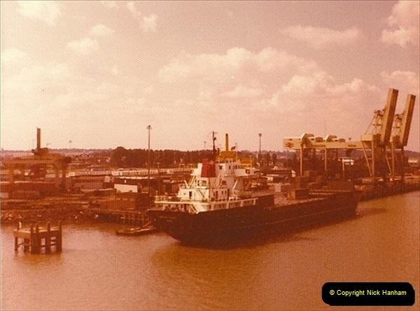 1975-07. Harwich, Essex. (7) 021