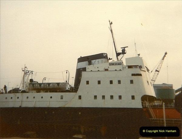 1975-09. Poole Quay, Dorset.025