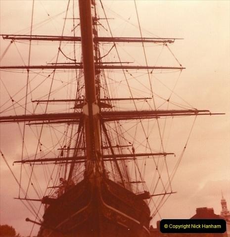 1976-07. Grenwich, London (2)029