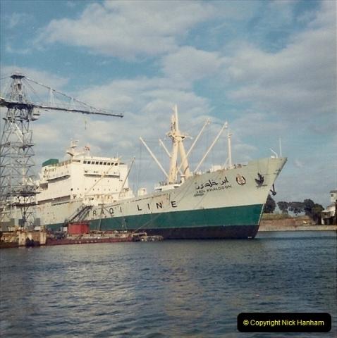 1979-08-02 Helsignor, Denmark. (3)038