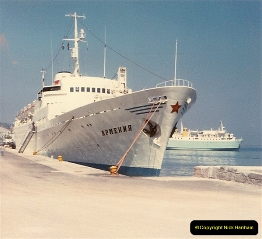 1980-07. Corfu. (3)042
