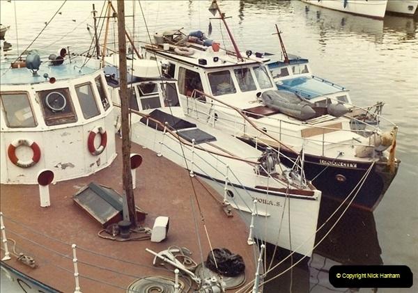 1981-08. Teddington, Middlesex.048