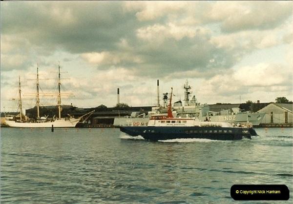 1983-07-15 Copenhagen, Denmark.  (4)071