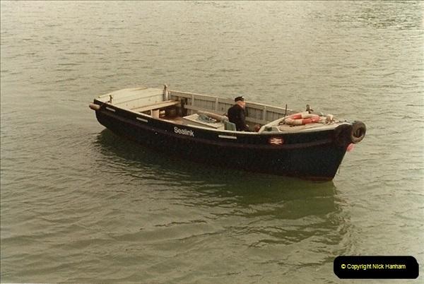1983-09-22 Weymouth, Dorset.  (3)076