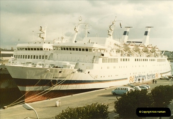 1983-10-29 St. Malo, France.  (1)081