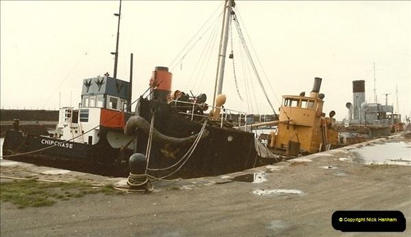1984-10-30 Maryport, Cumbria.  (3)095