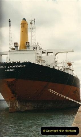 1985-04-14 Southampton, Hampshire.106