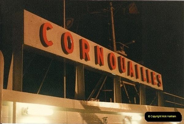 1986-07-17. Poole Quay, Dorset. (2)130