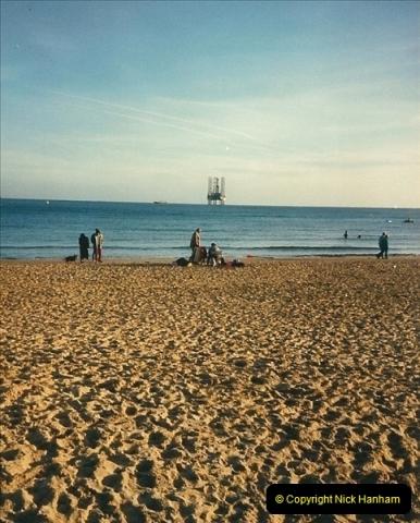 1988-11-05. Poole, Dorset. (1)153
