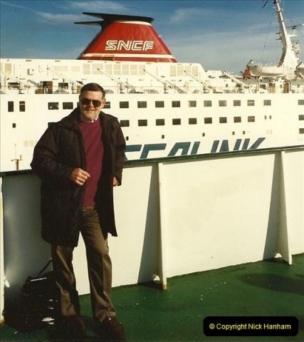 1990-02-18. Dover, Kent.  (4)181