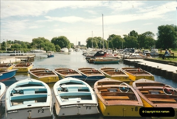 1991-08-10. Christchurch, Dorset.189