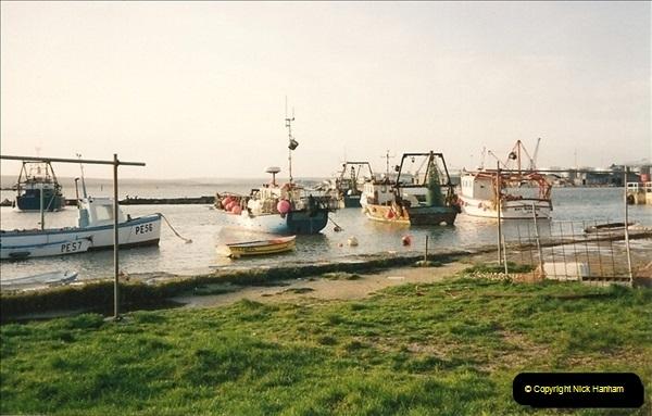 1991-10-10. Poole, Dorset. (2)193