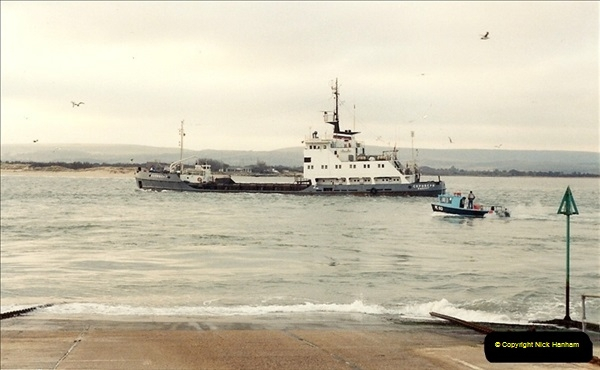 1992-01-11 The Haven, Poole, Dorset.199