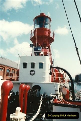 1992-07-19 Swansea, Glamorgan.  (2)206
