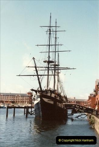 1992-07-19 Swansea, Glamorgan.  (4)208