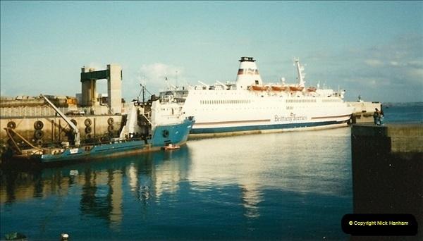 1992-10-20  Roscoff, France.  (2)214