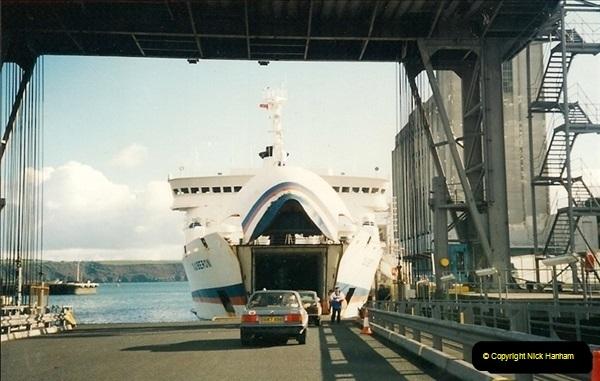 1994-10-24. Plymouth, Devon. (1)256