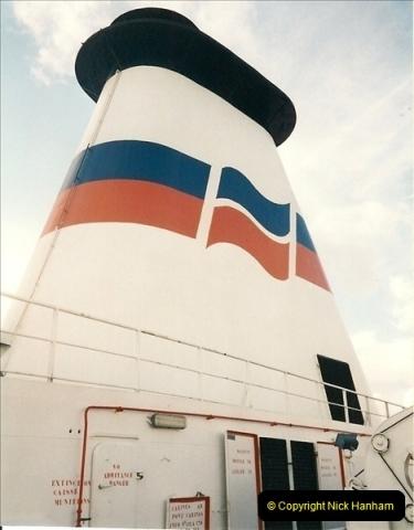 1994-10-24. Plymouth, Devon. (2)257