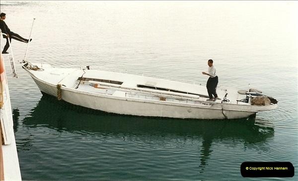 1995-07-17 to 24-07. Aswan, Lake Nasser, Abu Simbel, Aswan (7)300