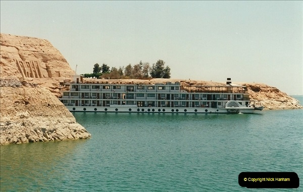 1995-07-17 to 24-07. Aswan, Lake Nasser, Abu Simbel, Aswan (11)304
